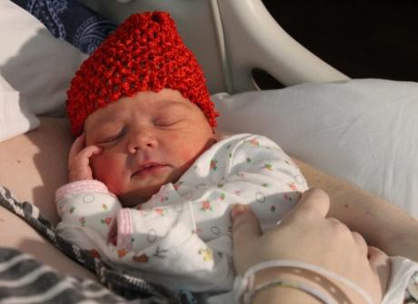 Baby Nursery Tulsa, OK